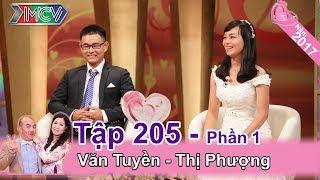 Vợ 'giả có thai' để giữ chồng ở lại | Văn Tuyền - Thị Phượng | VCS #205 👶