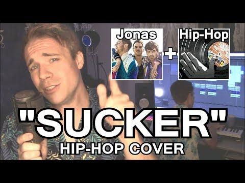 'SUCKER' Hip-Hop Cover! (Genre Switching Feat. Baasik)