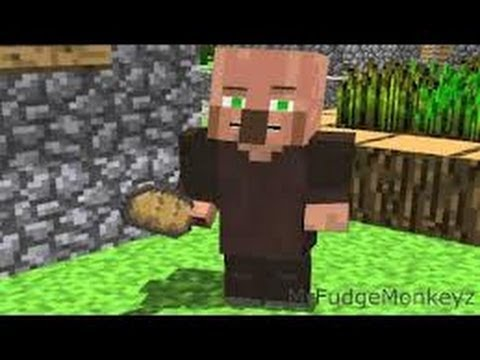 how to make a baby villager in minecraft