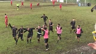 Promozione Girone C S.Andrea-C.S.Lebowski 0-2