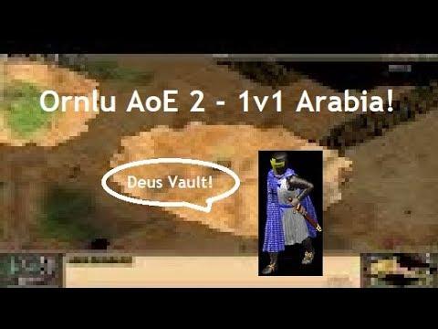 1v1 Arabia | Deus Vult!