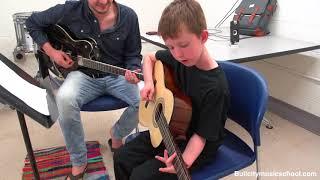 Bull City Music School Open House