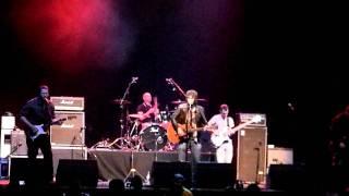 Confusion - Green Flashing Eyes & Love Like Dynamite Live at O2