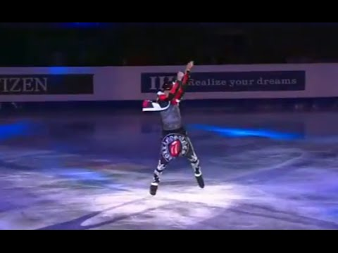 "Misha Ge - ""G-Dragon's Ice* GOODBOY + Lil Jon : Let's Get F Out "" (Seoul,Korea)"