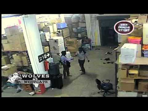 THE INSIDE STORY; Wolves at Westgate [The news behind the news of 2013 terror attack in Westgate]