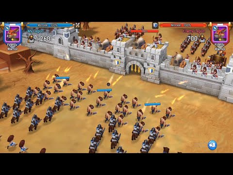 Top 10 Strategy Games For Android & IOS 2020 #2