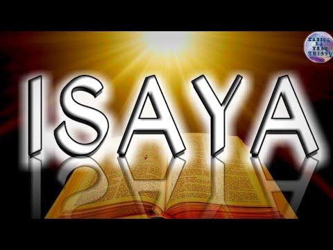 Download ISAYA// BIBLIA TAKATIFU// SWAHILI BIBLE