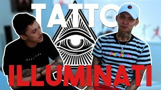 [15.52 MB] ARTI TATTO ILLUMINATI