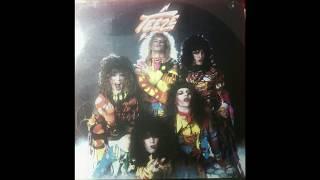 """Teeze (USA) - """"Teeze"""" (1985)"""