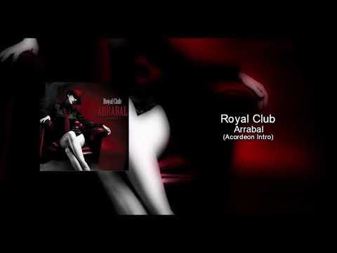 Royal Club Ska - Arrabal ACORDEÓN INTRO