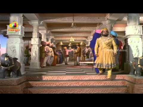 Bhakta Tukaram Full Movie - Part 12 - ANR, Sri Devi, Anjali Devi