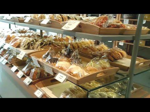 Berburu ke Toko Roti Borong Roti Aneka Rasa Mp3