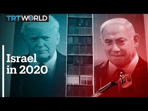 How It Happened 2020: Israel
