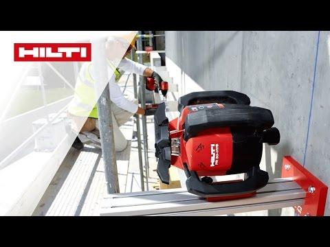 Hilti Entfernungsmesser Schweiz : Vorstellung des hilti pd s laser distanzmessgerätes youtube