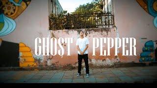 Ghost Pepper - PMR (Prod. @Fluxtation) | ENGLISH | HINDI | ASSAMESE | RAP |