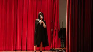 Publication Date: 2018-01-10 | Video Title: 1718瑪利諾中學「蒙面歌王」歌唱比賽亞軍6B陳潔茵