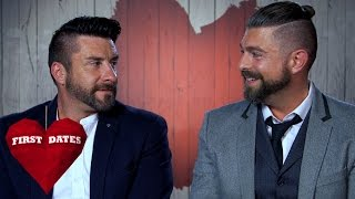 Man Realised He Was Gay At Age Of 22 | First Dates