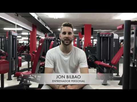 Entrenador personal Zenit Jon Bilbao testimonio - Xfit tu gimnasio en Barcelona