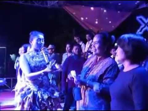DANGDUT XTREME LIVE indramayu juragan empang (putri dalem) TINY JOSEPH