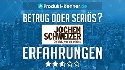 [FAZIT] Jochen Schweizer Erfahrungen | TEST - Erlebnisse im Review! Überteuert?