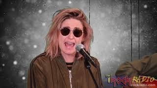 iRockRadio.com - Dead Sara - Heaven's Got a Back Door (Acoustic)