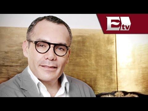 Entrevista con Daniel Espinosa, Diseñador de Joyería / Entre mujeres la entrevista