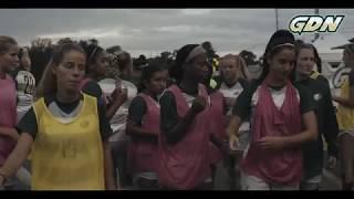 Grizzlies UNCUT: Women