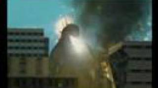 Godzilla: Destroy All Monsters Melee Opening