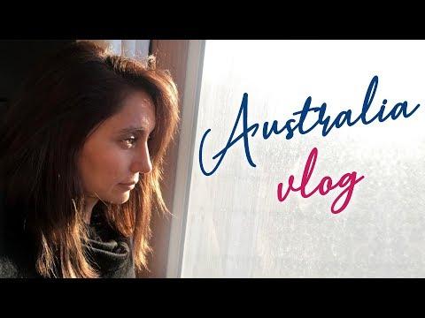 Australia Vlog | Anusha Dandekar