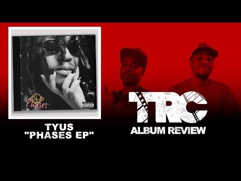 TYuS - Phases Review