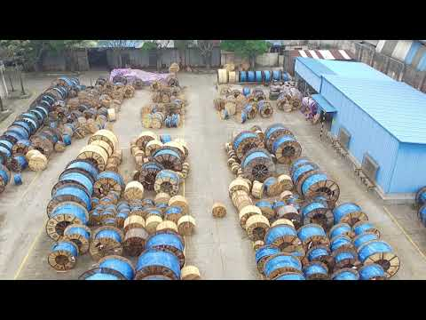 Guangdong Cable Factory CO  LTD  Video Introduction