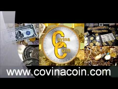 Where to Sell a Coin Collection