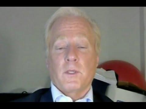 BBC Laughs In Fox News Pundit's Face