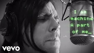Three Days Grace - I Am Machine (Official Lyric Video)