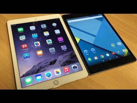 Что купить -  IPad 4 Б\У или новый Android за 10000 рублей?