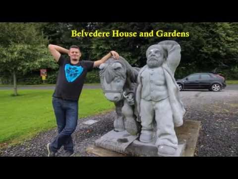 Belvedere House and Gardens