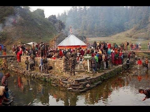 डकुमेन्ट्री-खप्तड राष्ट्रिय निकुन्ज/ Documentary- Khaptad National Park, Far-west in Nepalt