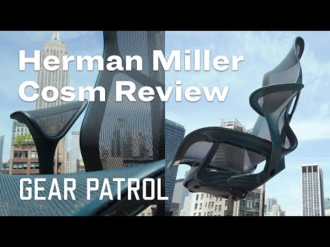 why-herman-miller's-cosm-is-the-most-important-office-chair-in-decades