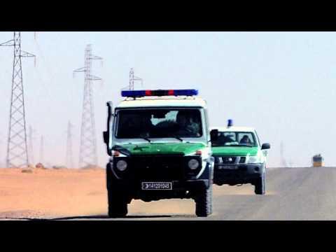 خطير جدا حول عين أمناس الجزائر 09:00 - BBC Radio4  20.01.2013