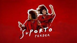 Flaira Ferro e Chico César - Suporto Perder -  (clipe oficial)