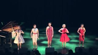 Ensemble Norma Lainakengissä - Kuningaskobra (Snake Charmer)