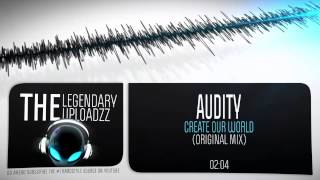 Audity - Create Our World [FULL HQ + HD]