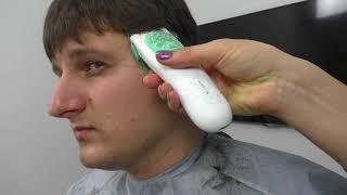 ПОДРОБНЫЙ ОБЗОР Xiaomi Yueli Electric Hair Clipper ► Машинка для стрижки Сяоми