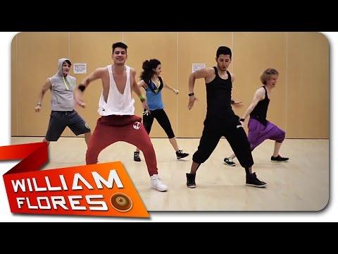 William Flores - Hasta abajo