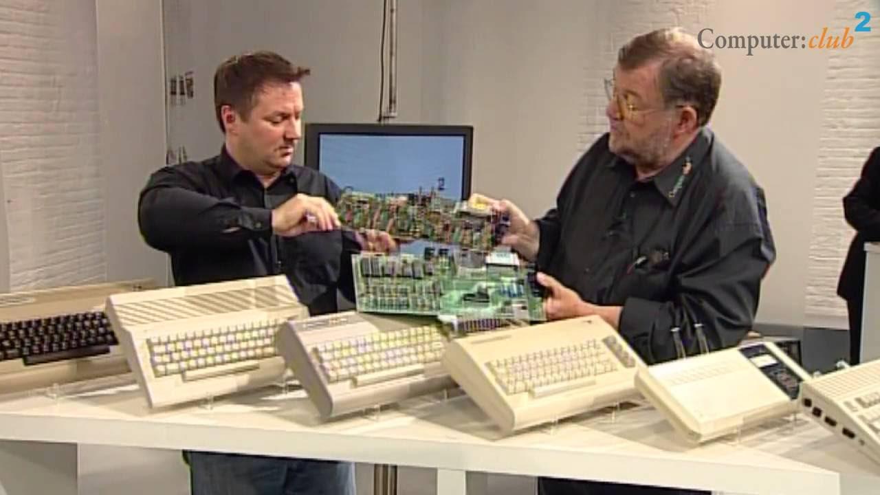 Commodore 64 Geräte und Modelle