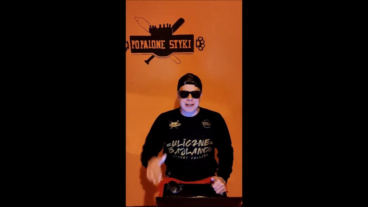 Kaczor BRS Popalone styki - #HOT16CHALLENGE2
