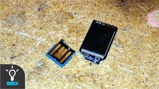 Reparar Memoria USB Rota [recuperar datos]