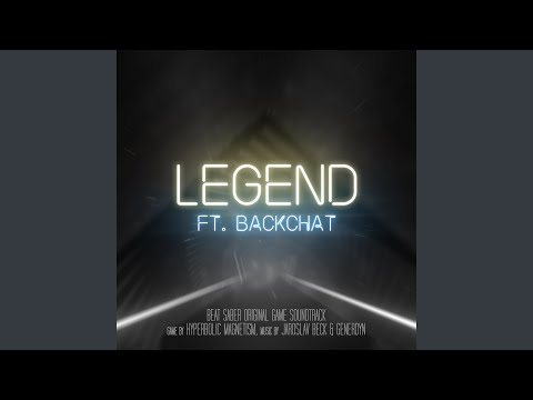 Legend ft Backchat