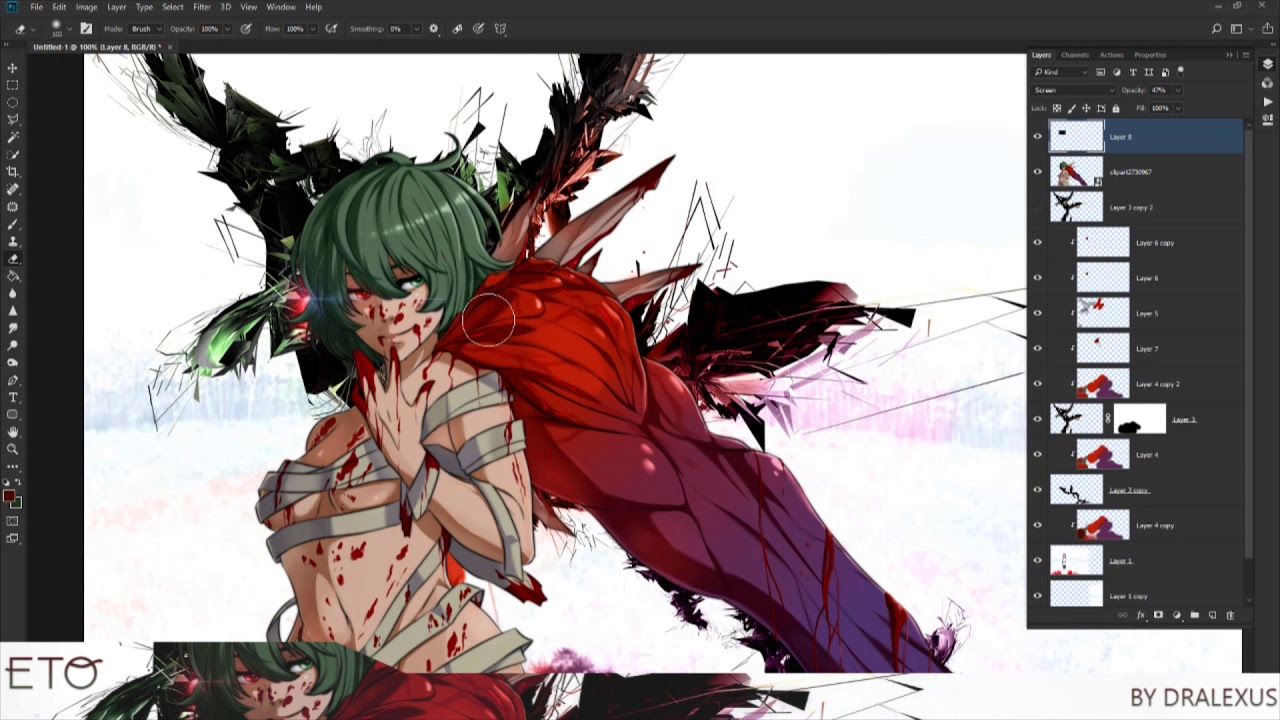On the original resolution page tab right click or tap hold. Eto Wallpaper Tokyo Ghoul - Wallpaper Collection