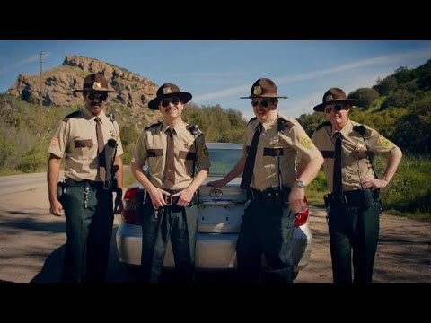 'Super Troopers' Sequel Raises $2 Million on IndieGoGo in 24 Hours!